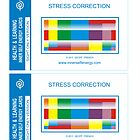 Stress Correction by InnerSelfEnergy