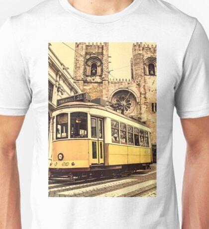 Electrico Prazeres Unisex T-Shirt