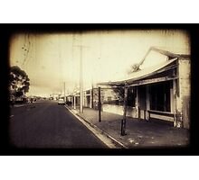 Terowie Sunday Photographic Print
