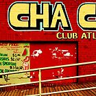 Cha Cha's by James  Booth
