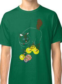 Eat . Play . Love Classic T-Shirt