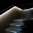 Going Up by Christina Backus