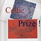 Celtic Prizes ! by redqueenself
