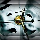 Tick Tock Tick Tock ©  by Dawn Becker