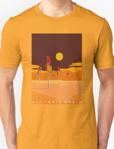 All India Radio - Echo Other Unisex T-Shirt