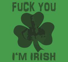 I'm Irish by Brian Walther