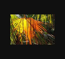 Colours of a Cabbage Tree Palm Unisex T-Shirt