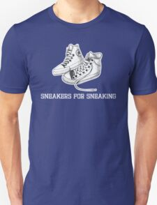 sneakers for sneaking T-Shirt