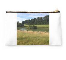 England countryside  Studio Pouch