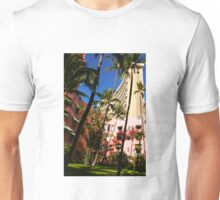 Hilton Hawaiian Village, Waikiki Honolulu Unisex T-Shirt