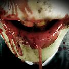 Kiss Of Death by AkaneZuki