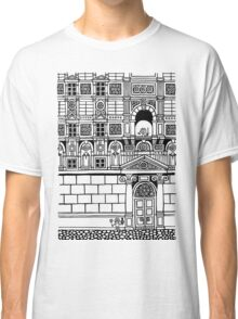 Romeo and Juliet's Penultimate Breath Classic T-Shirt