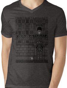 Romeo and Juliet's Penultimate Breath Mens V-Neck T-Shirt