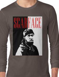 Scarface Little Long Sleeve T-Shirt
