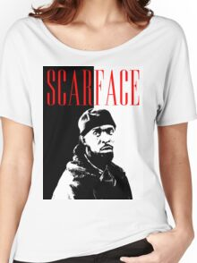 Scarface Little Women's Relaxed Fit T-Shirt