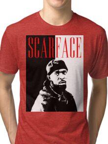 Scarface Little Tri-blend T-Shirt