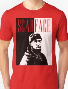 Scarface Little Unisex T-Shirt