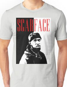 Scarface Little Unisex T-Shirt