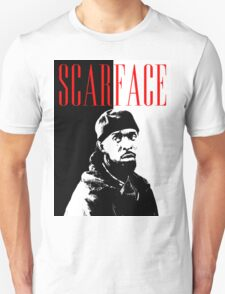 Scarface Little T-Shirt