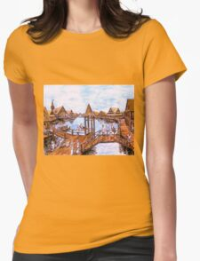 Esgaroth – Lake Town T-Shirt