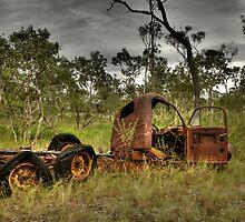 Rusty & Crusty #2 by Lincoln Stevens