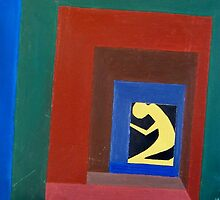 Man in a Box by Lenore Senior