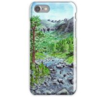 Duilwen iPhone Case/Skin