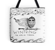 Seal Power Tote Bag