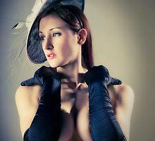 Fair Lady Laura by Maxoperandi