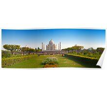 Taj Mahal-5/2011 Poster