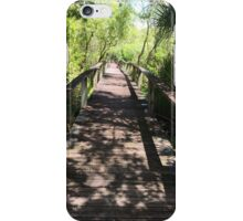 Off the Beat&Path  iPhone Case/Skin