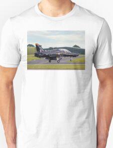 BAe Systems Hawk T.2 ZK012/C T-Shirt