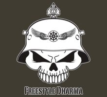Freestyle Dharma by TheKamikazen