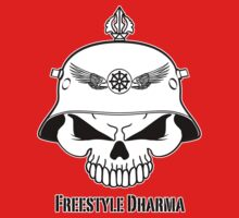 Freestyle Dharma One Piece - Short Sleeve
