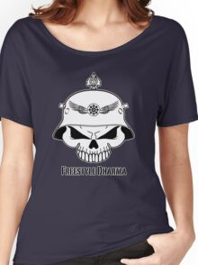 Freestyle Dharma Women's Relaxed Fit T-Shirt