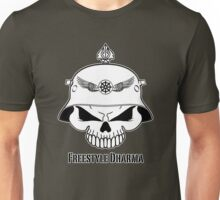 Freestyle Dharma Unisex T-Shirt