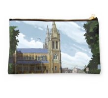 Cathedral Adelaide Studio Pouch