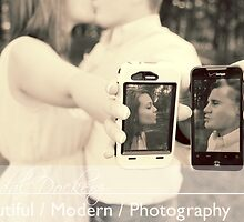 iphone love by Kendal Dockery