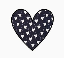 Harry Styles Shirt Pattern - Hearts  Unisex T-Shirt