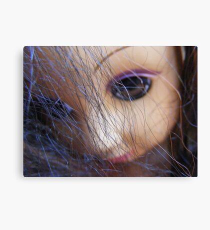 doll Canvas Print