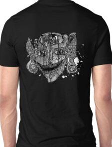 Shroom Imp B&W redone Unisex T-Shirt
