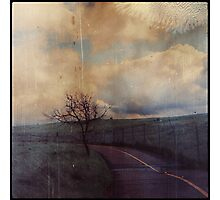 Nowhere Photographic Print