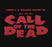 Call of the dead by screech001
