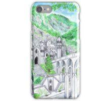 Nargothrond iPhone Case/Skin