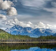 Yukon Territory by Jo Wienert