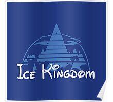 Ice Kingdom Poster