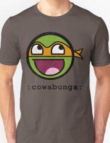 Cowabunga Buddy Squad: Michelangelo T-Shirt