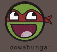 Cowabunga Buddy Squad: Raphael Kids Clothes
