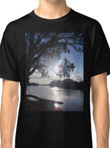 Sunset on the Murray Classic T-Shirt