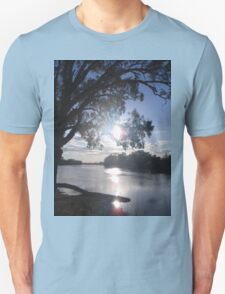 Sunset on the Murray T-Shirt